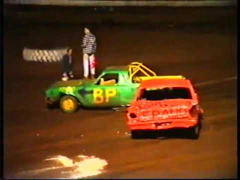 Port Hedland Demo Derby 05 01 94