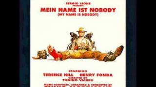 My Name is Nobody Soundtrack (Main Title)