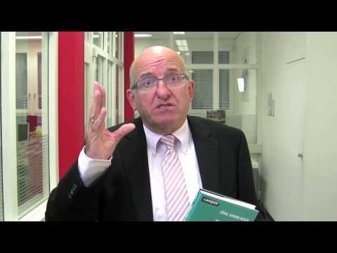 Die Chef-Falle: Wovor Führungskräfte sich in Acht nehmen müssen YouTube Hörbuch Trailer auf Deutsch