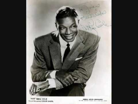 """Embraceable You""   The Nat King Cole Trio"