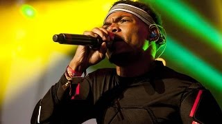 Chance The Rapper Clowns Most Record Labels on his First Tour Stop of the