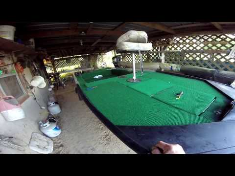 Boat Project,final Days! Fishin Videos