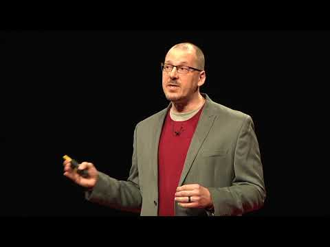 How To Teach Kids Better Problem Solving | Michael Arnold | TEDxGreenville