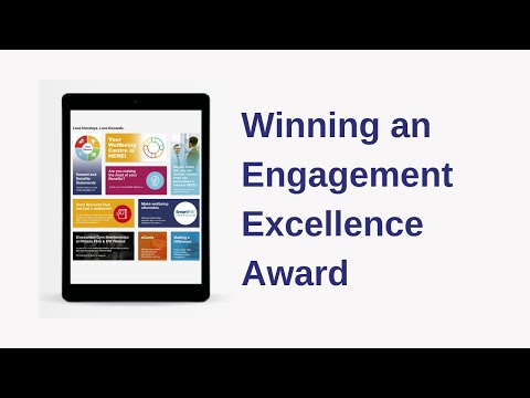 Employee Engagement | Engagement Excellence | How REED Won