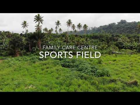 Vanuatu Sports Field