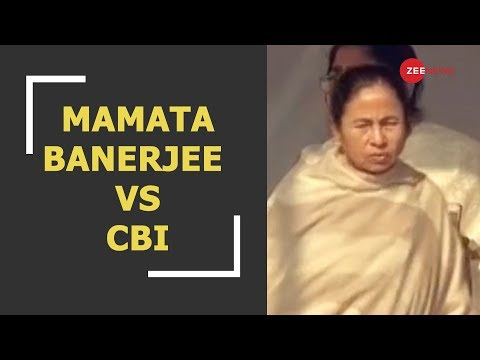 Mamata Banerjee vs CBI: All you need to know about chit fund scams