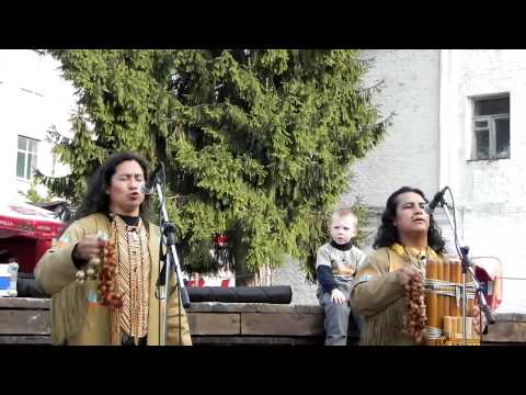 Indians in Zhytomyr 2011 05 17.mkv