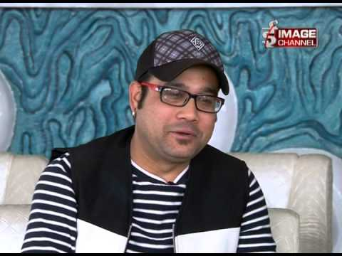 E -Celebs - Interview with Swaroop Raj Acharya, Singer
