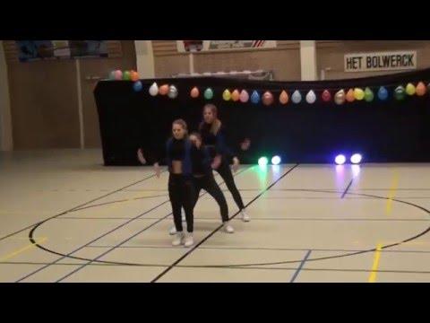 2016-01-16 demo De Beukers - rowen irene anne