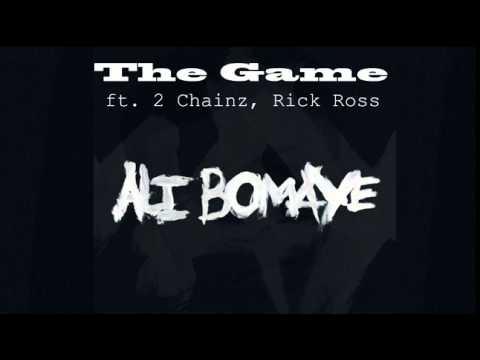 Ali Bomaye (Instrumental) 1 Hour