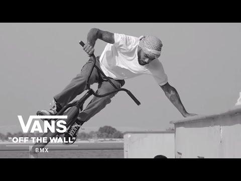 Vans Presents UNFILTERED - UAE feat. Alex Valentino & Matthias Dandois | BMX | VANS