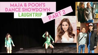 Maja Salvador & Pooh's Dance Showdown in Vancouver 2017 Pa...