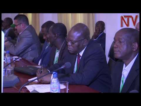AU delegation to evaluate strength of Somalia's security institutions