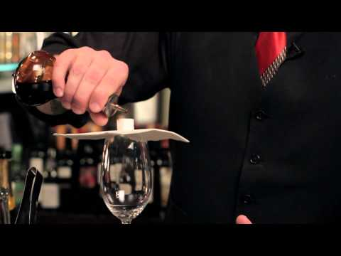 How to make a Champagne Cocktail - DrinkSkool Cocktails