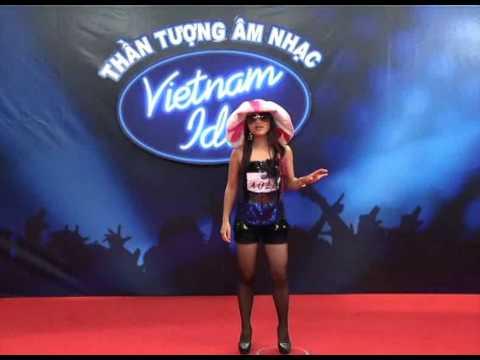 Vietnam Idol 2010 -Nhung khoanh khac vui tai vong thu giong HN.flv