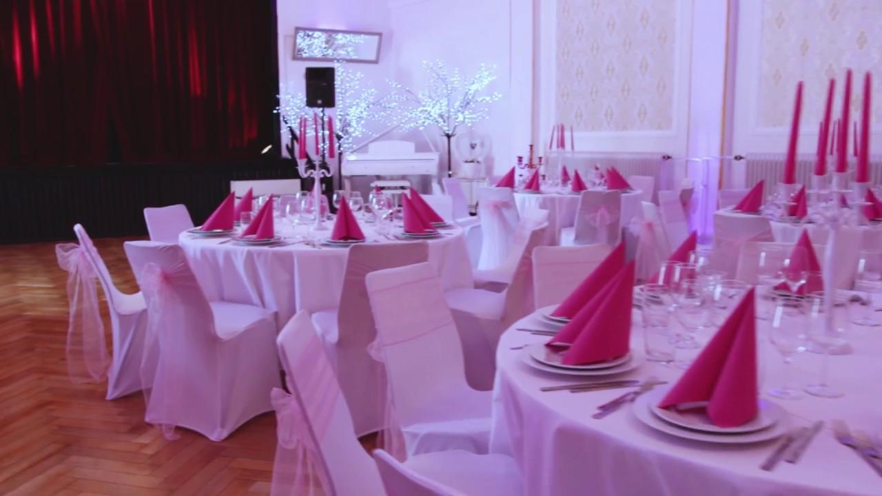Hochzeitslocation Karlsruhe Malsch Rastatt BadenBaden Location  YouTube