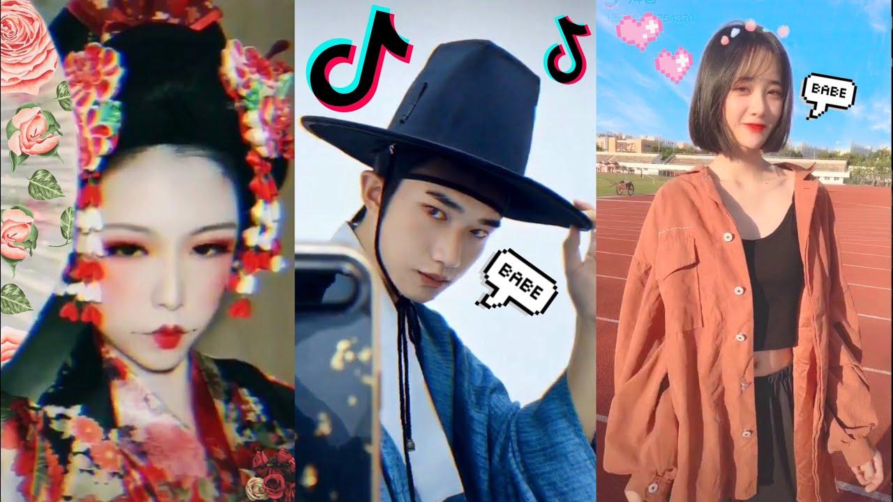 TOP 35 bài hát được dùng nhiều nhất TikTok Trung Quốc tháng 10 - 11