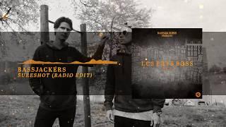 Bassjackers - Sureshot (official artwork video) Video