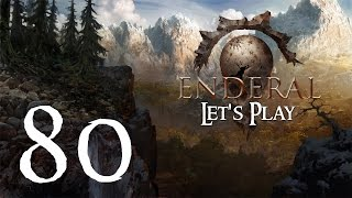 ENDERAL (Skyrim) #80 : DO NOT Open the Map!