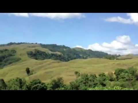 Hike to Mataniko Falls, Guadalcanal, Solomon Islands