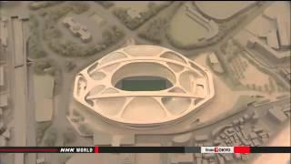 2020 Tokyo Olympics faces hurdles