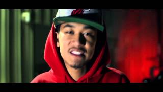 "Marlon Ponce - ""Finesse"" Official Music Video HD"