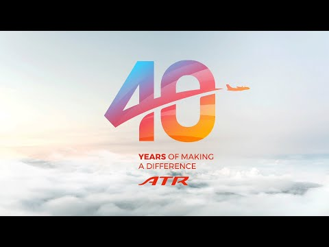 ATR 40-Year Anniversary Teaser
