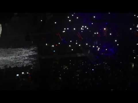 Ariana Grande - Touch It - Barcelona, Spain - Palau Sant Jordi