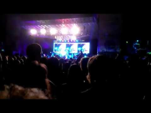 Boston at Musikfest 2012 | Sands Steel Stage