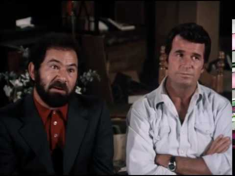 Rockford Files  Classic Angel and urban horticulturist Chester Sierra
