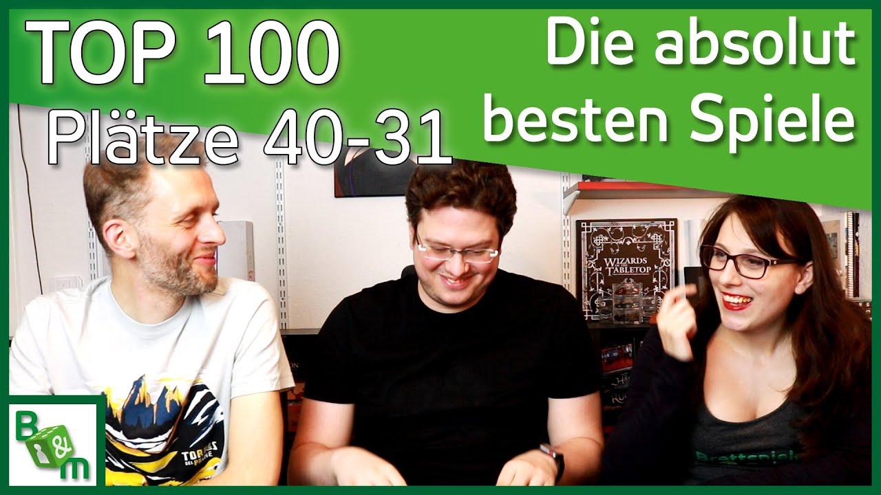 Spiele Top 100