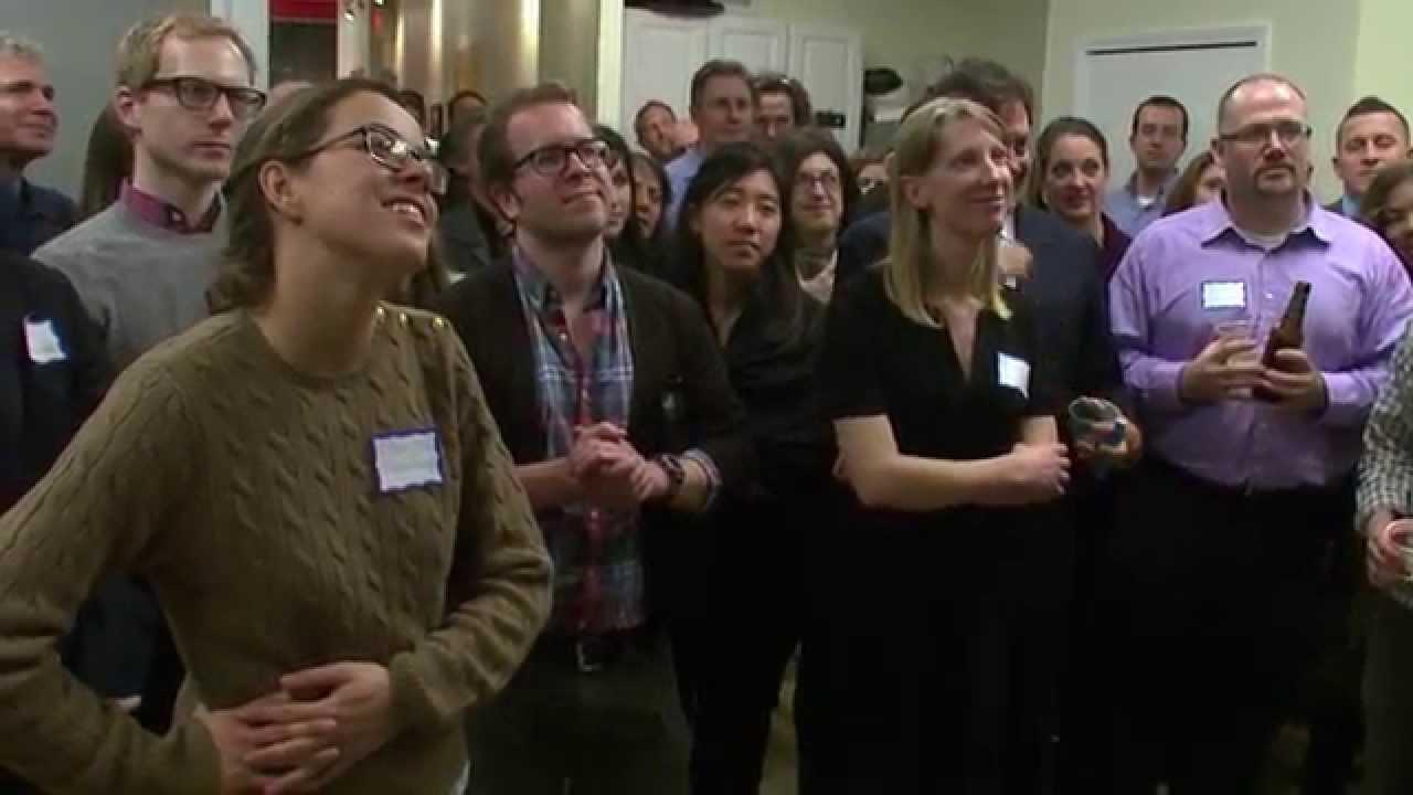 B Lab | Andrew Kassoy, Coen Gilbert, Bart Houlahan | 2014 Skoll Award For Social Entrepreneurship
