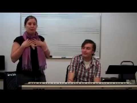 How to Sing and Play Rubato with special guest Randy Ingram. Ep. 33