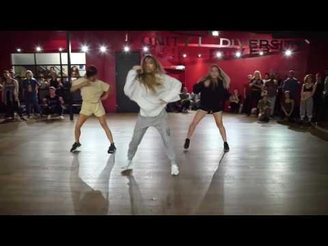 KATY PERRY - Bon Appetit Ft  Migos  Kyle Hanagami | Dance Choreography