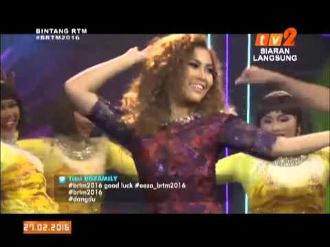 #BRTM2016 [ep.5] - Eeza (Goyang Inul)