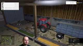 [FR]Farming Simulator et la Bétaillere Folle[HD]