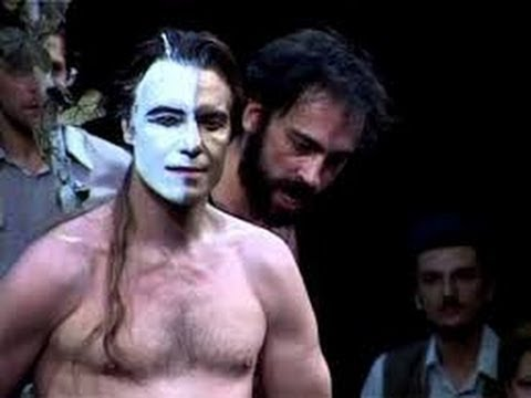 The Bacchae by Bruno Coppola with Stratos Tzortzoglou - Part 3