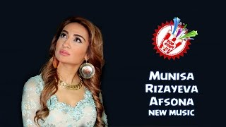 Скачать Munisa Rizayeva Afsona New Music