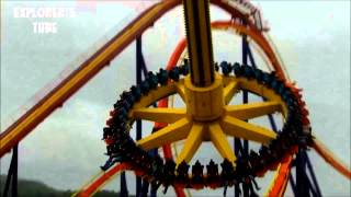 adlabs imagica scream machine   adlabs imagica rides   eternal explorer   1080p full hd