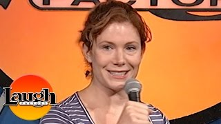 Zoe Rogers - Pep Talk (Stand-up comedy)