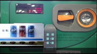 3  칼럼 설정 CAN&PET 자판기