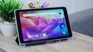 Smartphone Android dengan harga 199ribu dapet apa aja ya? Yuk tonton videonya sampai habis! Link Pem.
