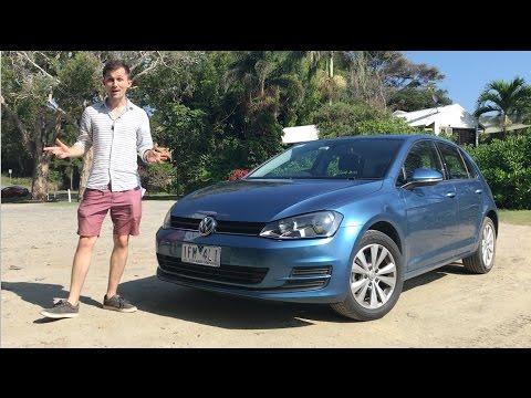 A Far North Queensland Adventure: VW Golf Mk7 Review