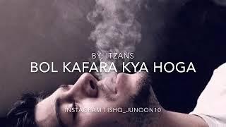 Gambar cover Kaffara Kia Hoga | Latest Song 2018 | Full Audio