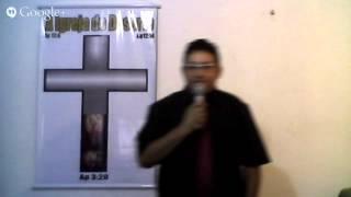 A Igreja do Deserto: O MISTÉRIO das ESCRITURAS ! (Satã:A deusa Rainha dos Céus: A G.Babilônia)