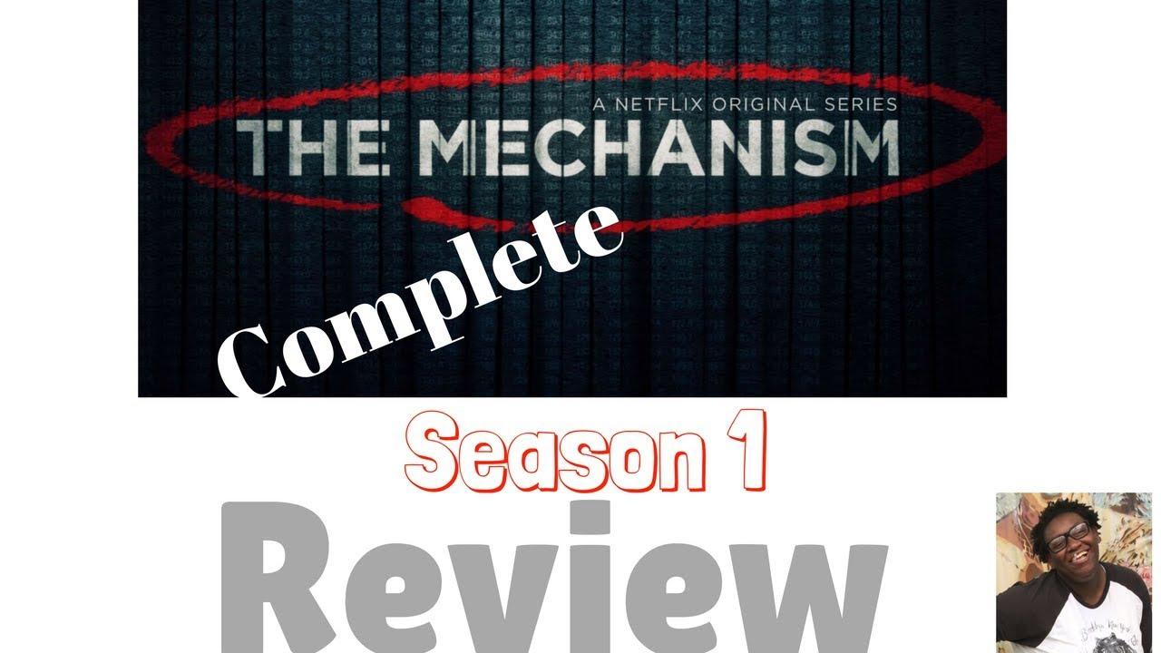 Download The Mechanism  Season 1  Review Recap (Netflix) O Mecanismo 🇧🇷