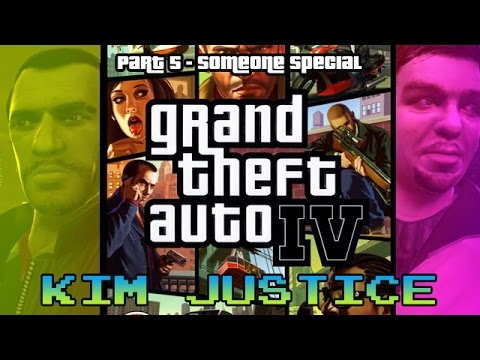 Grand Theft Auto Review:  Part 5 - GTA IV + The Lost and Damned + The Ballad of Gay Tony