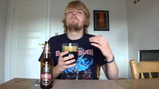 TMOH - Beer Review 357#: Zywiec Porter