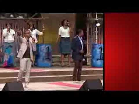 Donald Lawrence - Woman Thou Art Loosed at MegaFest