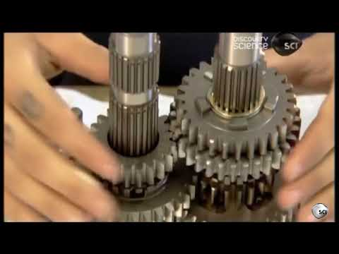 How It's Made   Bike Transmission By Discovery Science Hindi